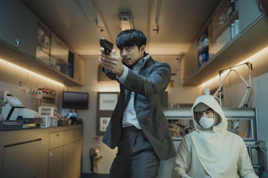 Fantasia 2021 Review: Blockbuster SEOBOK Spotlights the God Complex in Science