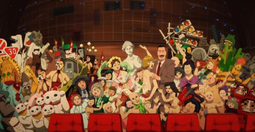 Fantasia 2021 Review: SATOSHI KON, THE ILLUSIONIST