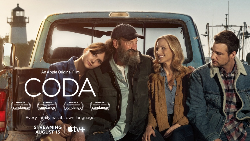 Review: CODA Celebrates Simple Pleasures