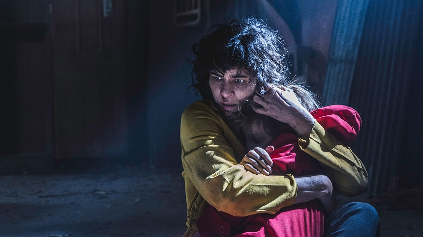 Fantasia 2021 Review: ON THE 3RD DAY, The Horror Thriller With a Final Act For The Ages