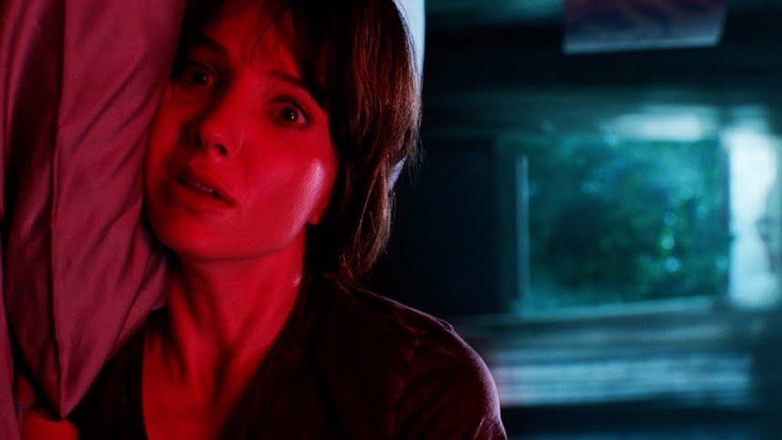 Review: MALIGNANT, James Wan Makes a Triumphant Return to the Horror Genre