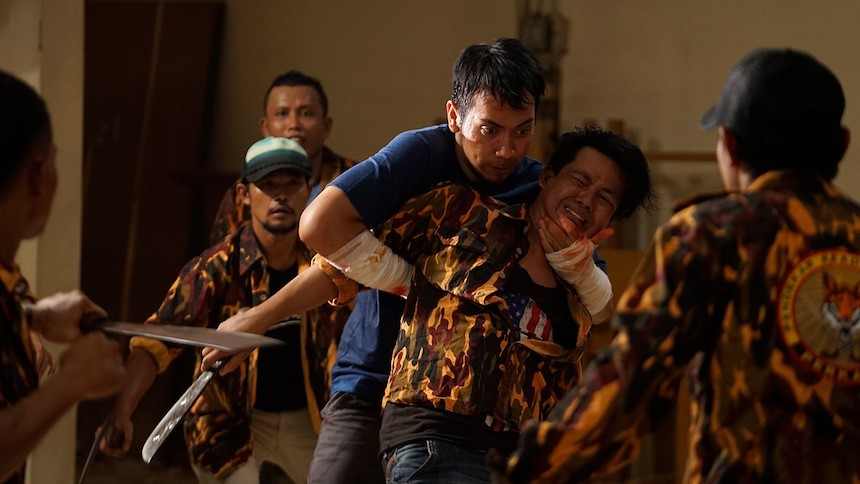 Fantastic Fest 2021 Review: PREMAN, Indonesian Action Flick Delivers Heart, Emotion, and Kicks