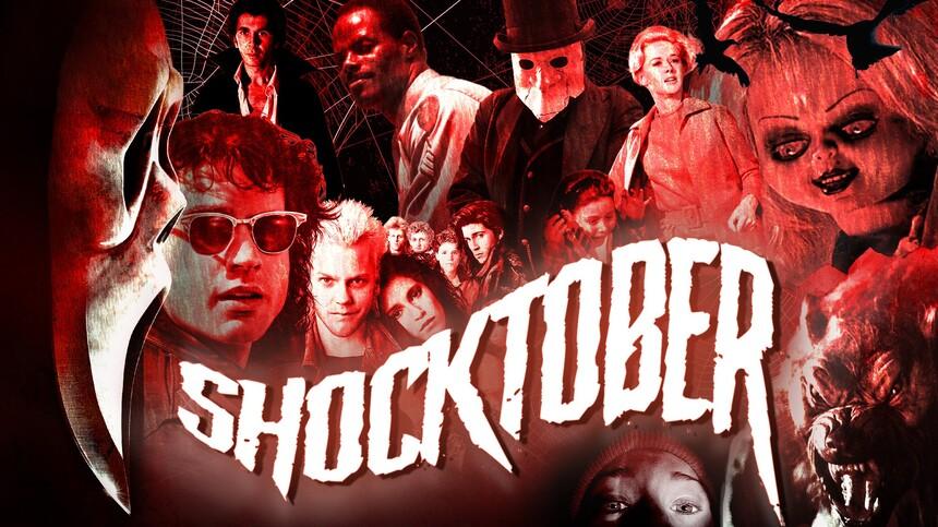 Canadian Broadcast Premiere of SLASHER: FLESH & BLOOD Highlights Shocktober Programming on Hollywood Suite