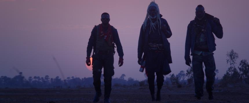 Toronto 2021 Review: SALOUM, A Spirited Tale of Revenge on the Senegal Delta
