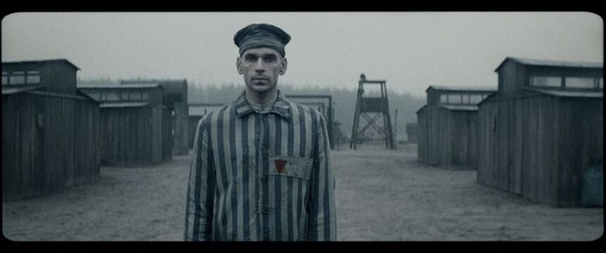 Review: THE AUSCHWITZ REPORT, Timely Holocaust Escape Drama