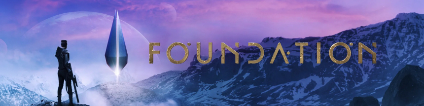 Review: FOUNDATION Reinterprets a Sci-Fi Classic for the Modern Day