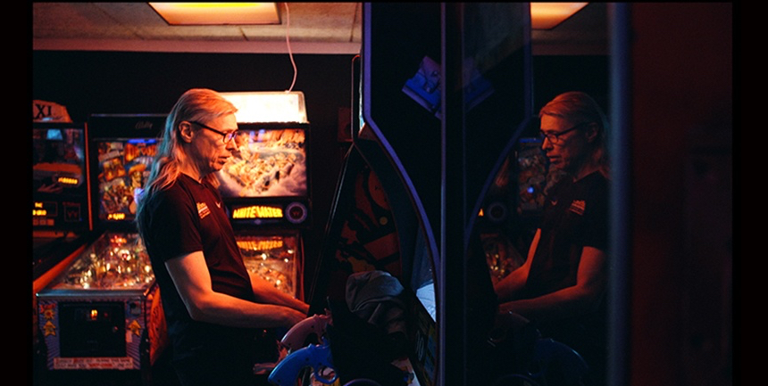Fantastic Fest 2021 Review: CANNON ARM AND THE ARCADE QUEST, With Friends Like These