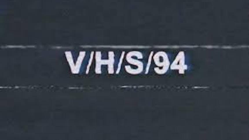 V/H/S/94 Becomes Shudder's Biggest Movie Premiere Ever!