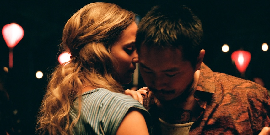 Review: Justin Chon's BLUE BAYOU, A Sobering Reflection on Being American