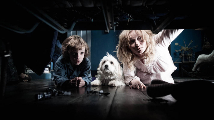 Now on Blu-ray: THE BABADOOK Begs to Be Let Into Your Home As a Limited Edition From Second Sight Films