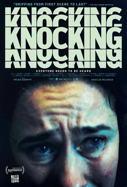 Reseña: KNOCKING, el grito desesperado de no ser escuchado