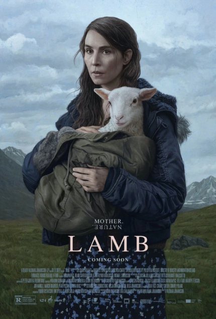 Fantastic Fest 2021 Review: LAMB May Not Be What You Think